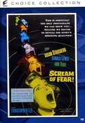 Scream of Fear (aka Taste of Fear) , Susan Strasberg