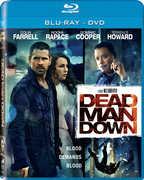 Dead Man Down , Colin Farrell