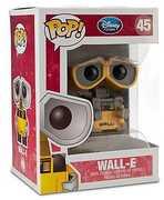 FUNKO POP! DISNEY: Wall-E