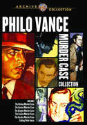 The Philo Vance Murder Case Collection , William Powell