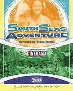 Cinerama: South Seas Adventure , Orson Welles
