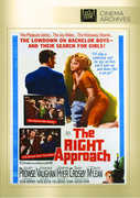 The Right Approach , Allison Burnett