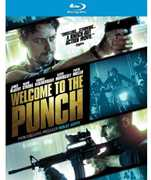 Welcome to the Punch , James McAvoy