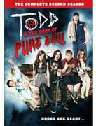 Todd and The Book Of Pure Evil: The Complete Second Season , Alex House