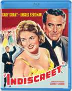Indiscreet , Cary Grant