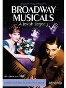 Broadway Musicals: A Jewish Legacy , Joel Grey