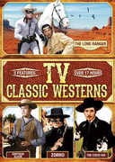 Classic TV Westerns , Clayton Moore