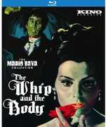 The Whip and the Body , Haniet White