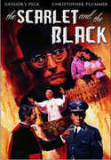 The Scarlet and the Black , Gregory Peck