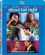 About Last Night (Remake) , Kevin Hart