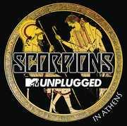 MTV Unplugged , Scorpions