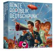 Bunte Rapublik Deutsch [Import] , SDP