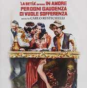 La Betia Ovvero in Amore Ci Vuole Sofferenza (Original Soundtrack) [Import] , Carlo Rustichelli