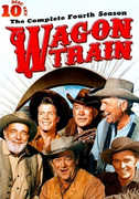 Wagon Train: The Complete Season Four , Ward Bond