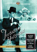 Forbidden Hollywood Collection: Volume 08 , James Cagney