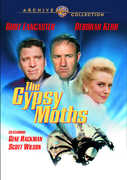 The Gypsy Moths , Burt Lancaster