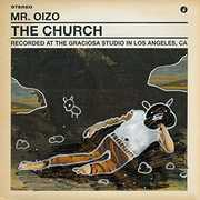 Church , Mr. Oizo