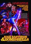 Nazi Basterds & Bombshells , John Steiner