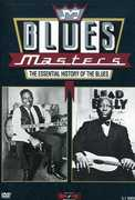 Blues Masters: The Essential History of the Blues , Ethel Waters