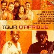 Tour D'Afrique