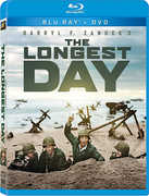 The Longest Day , John Wayne