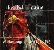 Chicken Cage of Horror [Import] , Lidocain