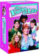 The Facts of Life: The Complete Series , Charlotte Rae