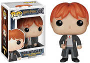 FUNKO POP! MOVIES: Harry Potter - Ron Weasley