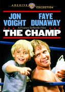 The Champ , Jon Voight