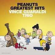 Peanuts Greatest Hits , Vince Guaraldi