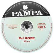 XTC , DJ Koze