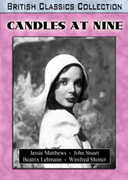 Candles at Nine , Jessie Matthews