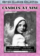 Candles at Nine , Jessie Matthews