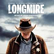 Longmire: Season 1 (Original Television Soundtrack) , David Shephard