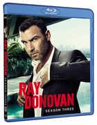 Ray Donovan: Season Three , Liev Schreiber