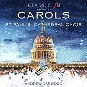 Carols with St. Pauls Cathedral [Import] , St Paul's Cathedral Choir