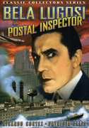 Postal Inspector , Ricardo Cortez