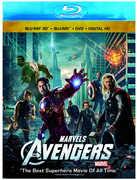 The Avengers (3D)