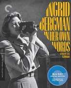 Ingrid Bergman:  In Her Own Words (Criterion Collection) , Ingrid Bergman