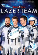 Lazer Team , Burnie Burns