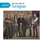 Playlist: Very Best of , Foreigner