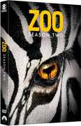 Zoo: Season Two , James Wolk