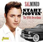 Start Movin: 1950s Recordings [Import] , Sal Mineo