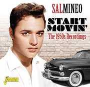 Start Movin: 1950s Recordings [Import] , Sal Mineo