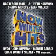 Now Winter Hits 2016 /  Various [Import] , Various Artists