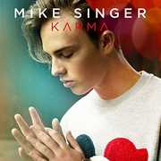 Karma: Deluxe Edition [Import] , Mike Singer