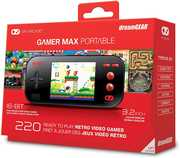 My Arcade Gamer Max: Portable Gaming System