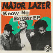 Know No Better [Explicit Content] , Major Lazer