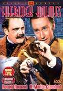Sherlock Holmes: Volume 5 , Archie Duncan