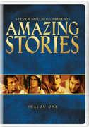 Amazing Stories: Season One , Charlie Sheen